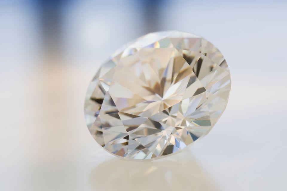 Diamond Carat Weight Definition