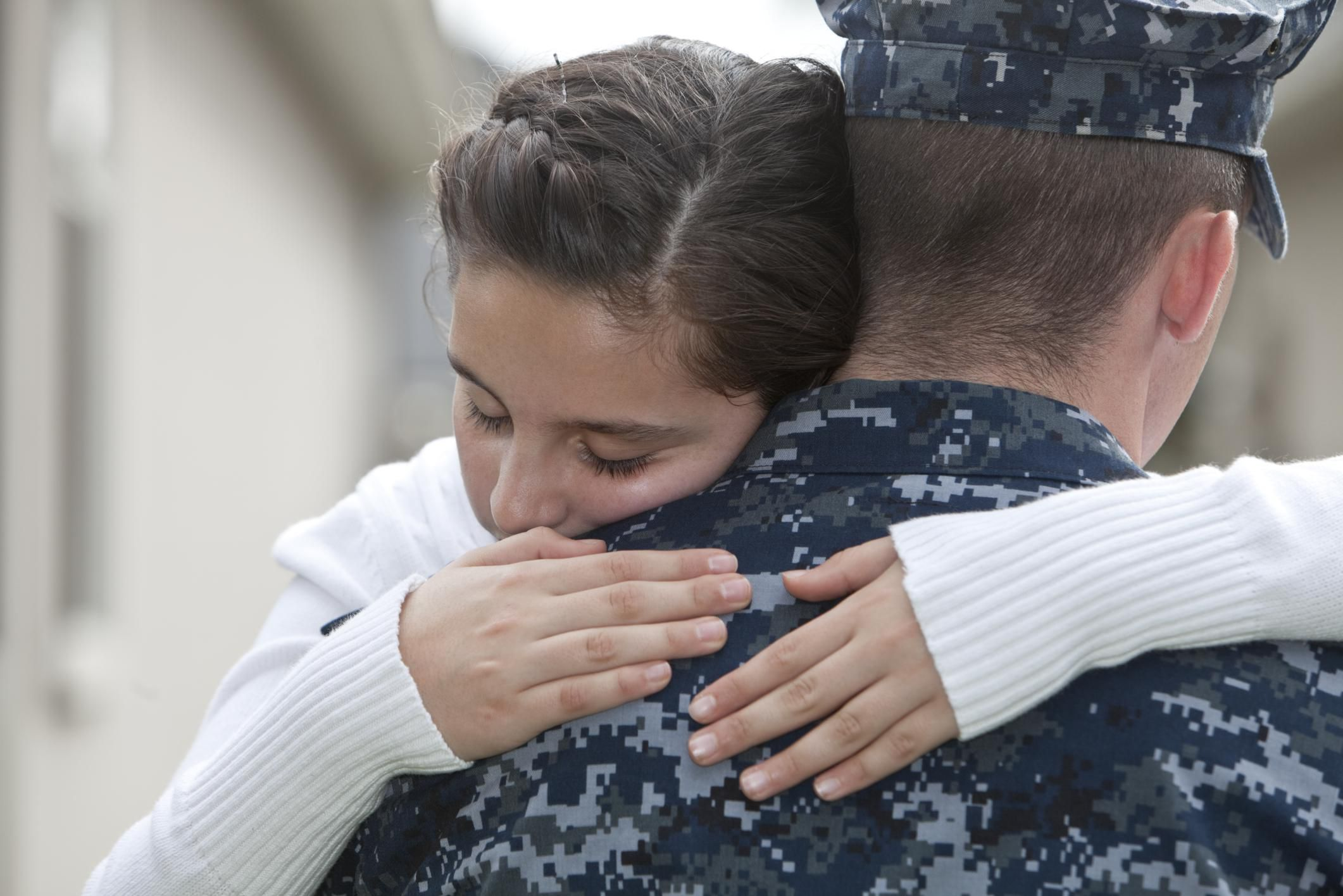 single parents serving in the military Policy as it impacts single parents serving in the air force military single parents are required to fulfill the terms of the contract that was signed.