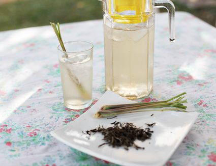 how to make jamaican iced tea