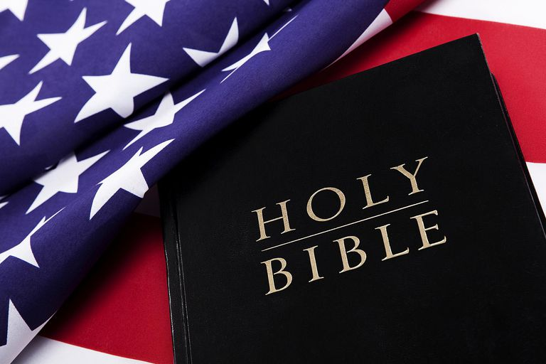 Bible Verse About Freedom