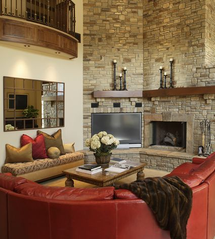 Can You Install Stone Veneer Over Brick