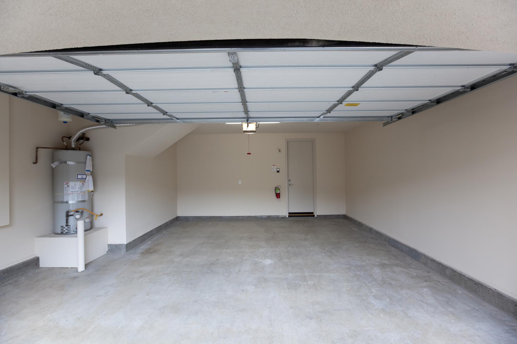 Photo How To Reprogram A Garage Door Opener Images Where To Find