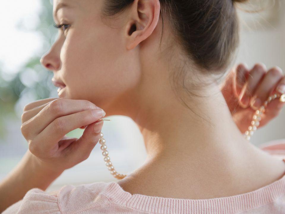 good feng shui jewellery