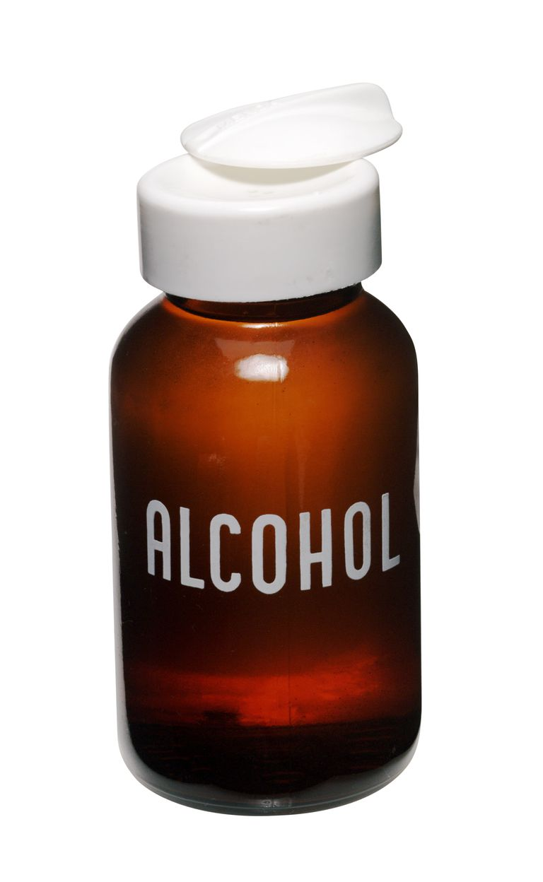 Rubbing Alcohol Bottle - Does Rubbing Alcohol Clear Acne