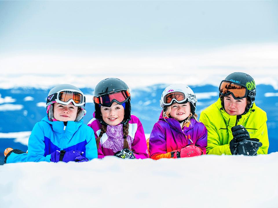 Top Family Ski Resorts