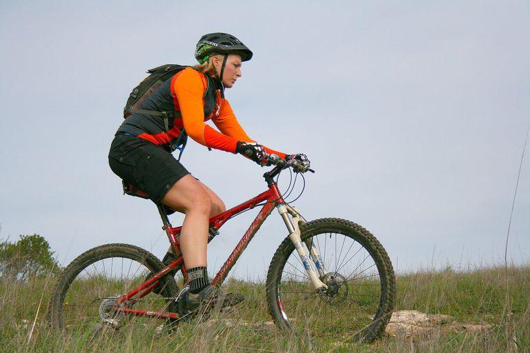 Mountain Biking Essential Gear