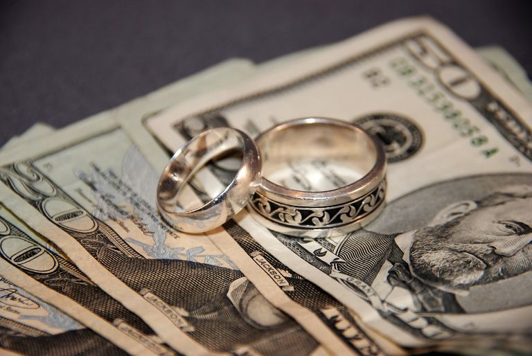 Your marital status will almost certainly affect your eligibility for financial aid.