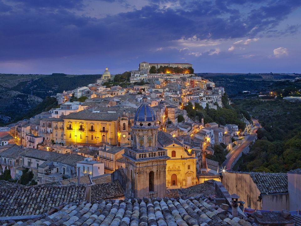 Ragusa Ibla, Sicily, an Overseas Adventure Travel destination
