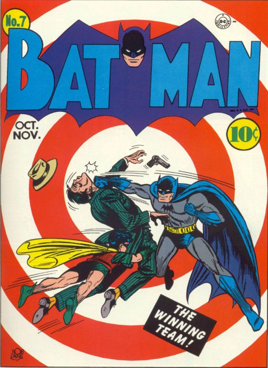 The most valuable batman comic books batman 7 10000 dc comics voltagebd Image collections