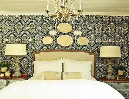 10 Different Ways to Decorate Bedroom Walls