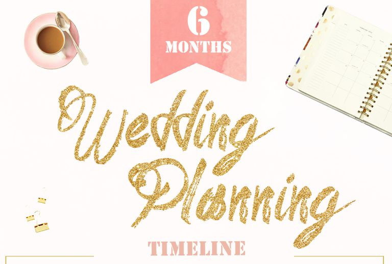 11 Free Printable Checklists for Your Wedding Timeline