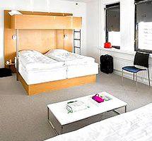 5 of the Best Cheap Hotels in Copenhagen