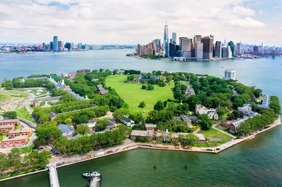 Governors Island Ferries Festivals