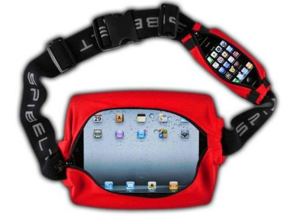 SPIbelt Expandable Messenger Bag