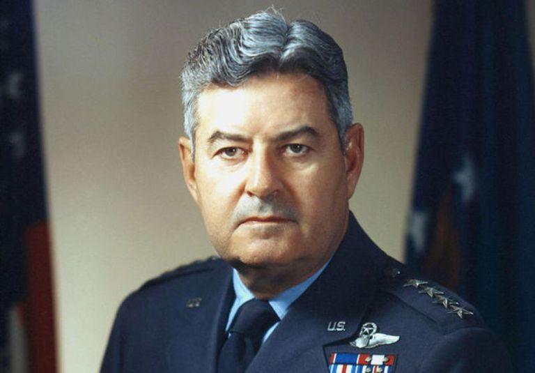Curtis LeMay, USAF