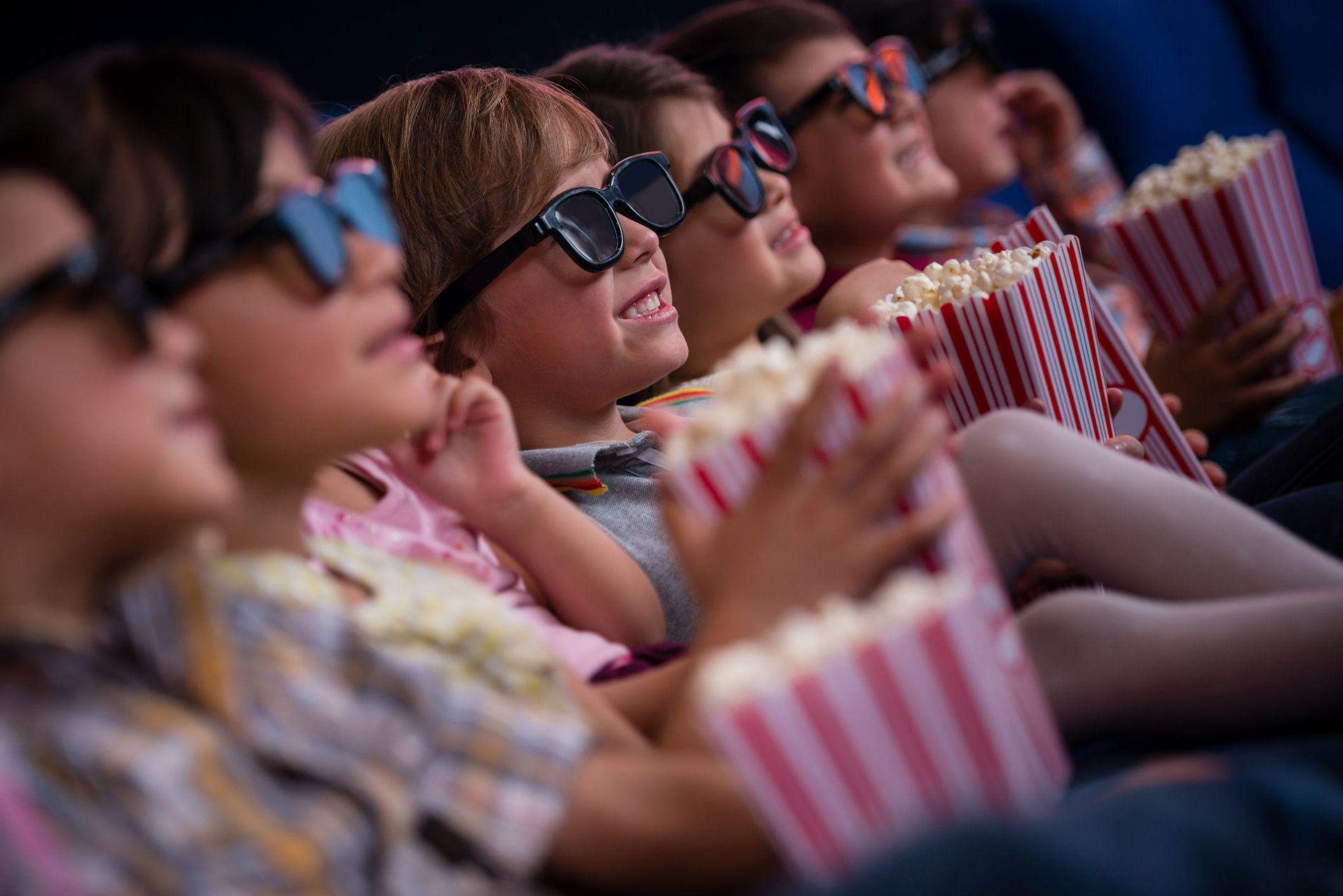 free and almost free summer movies for kids 2017