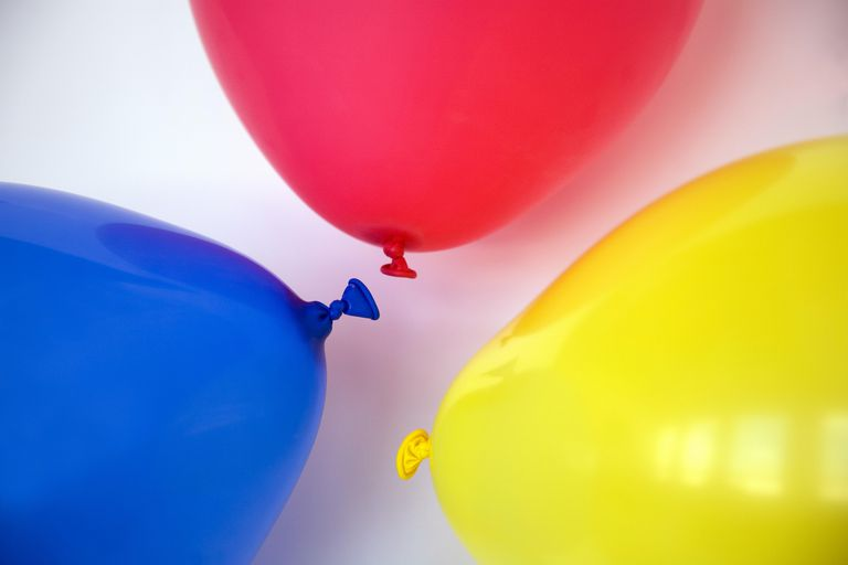 I got You Need to Hone Your Helium Knowledge. Helium Facts Quiz