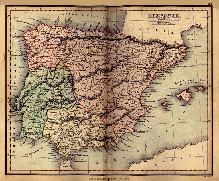 [Spain] Hispania
