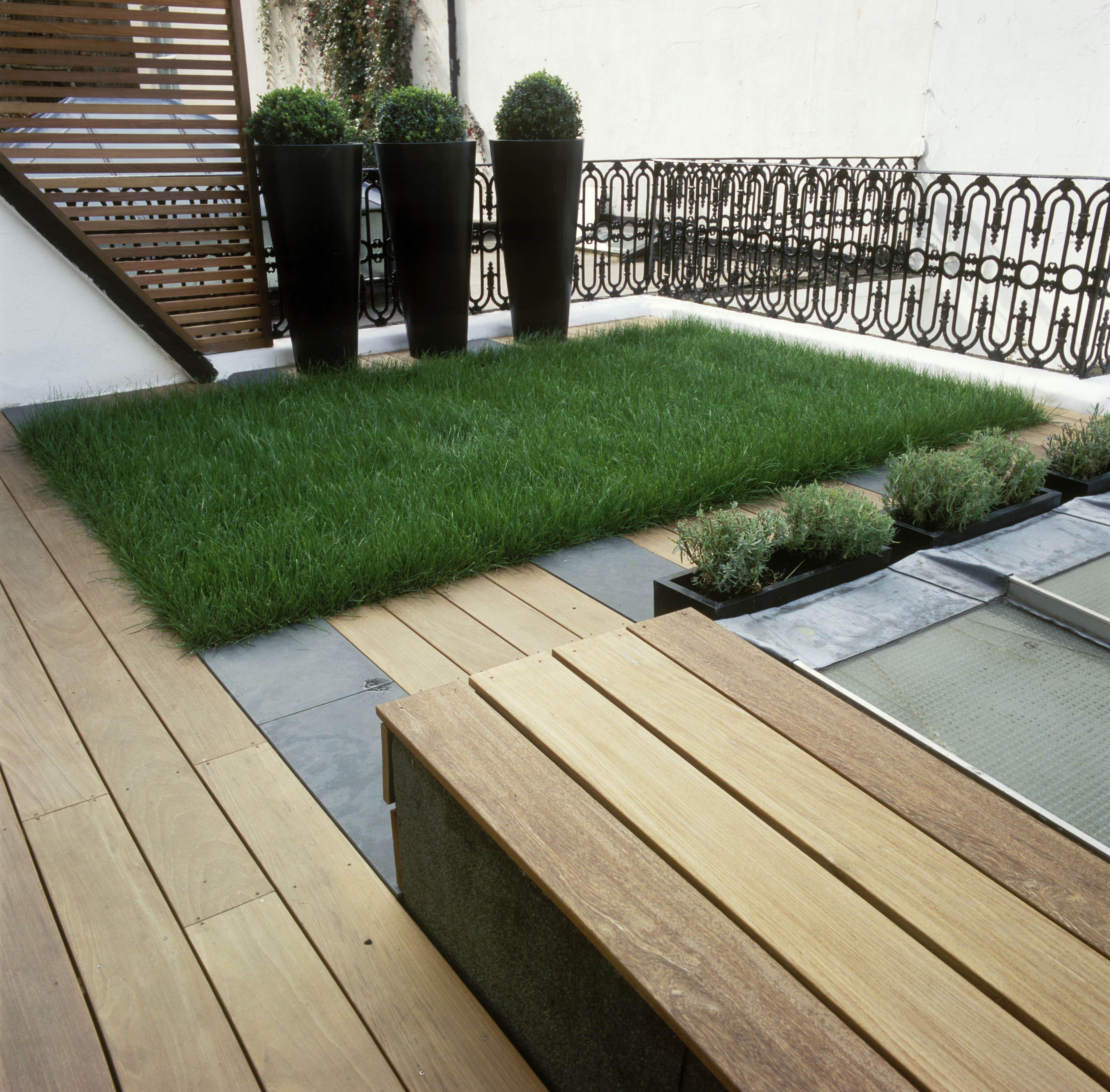 wood and composite decking pros and cons