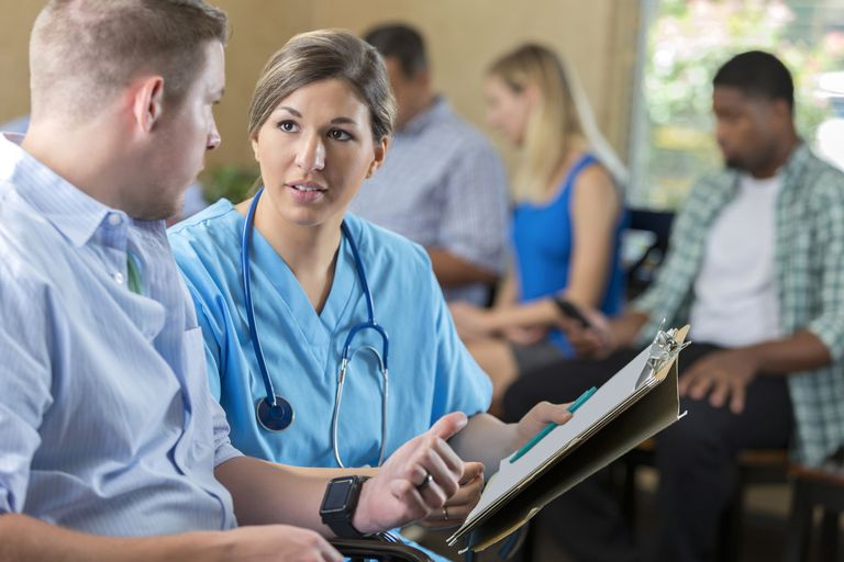 Basic Skills Needed to Work in a Medical Office