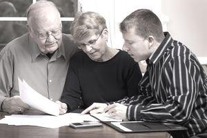 Financial Advice and Seniors (Advisor Series)