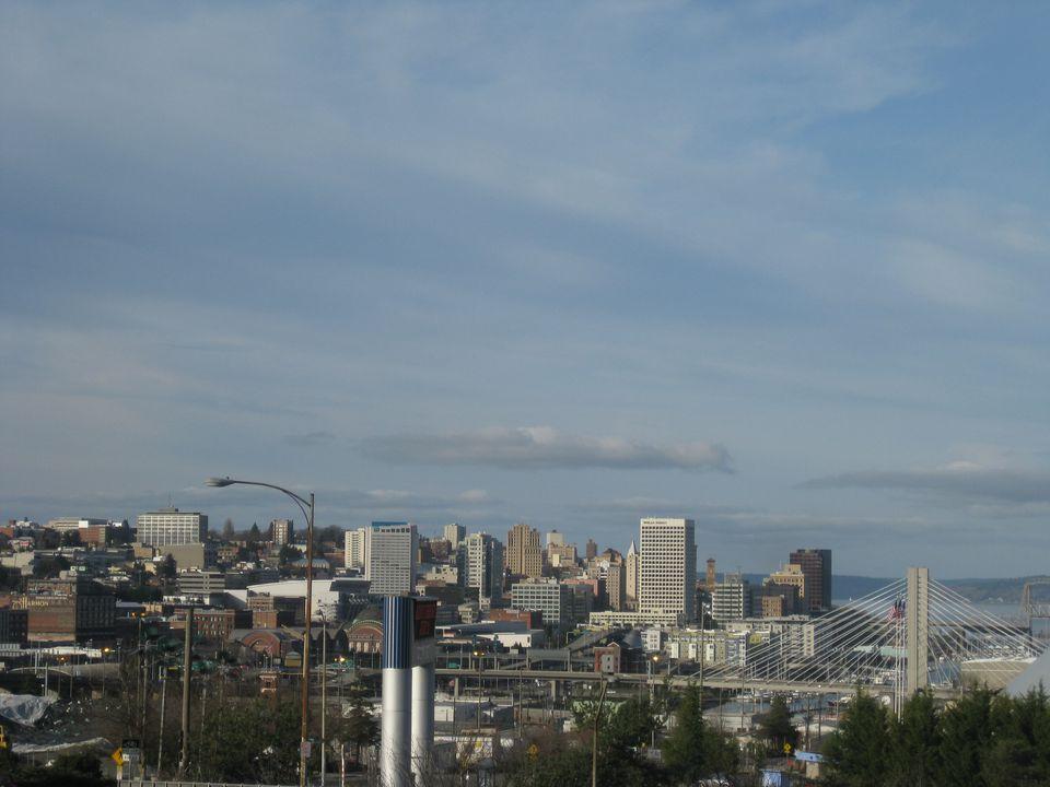 East Tacoma