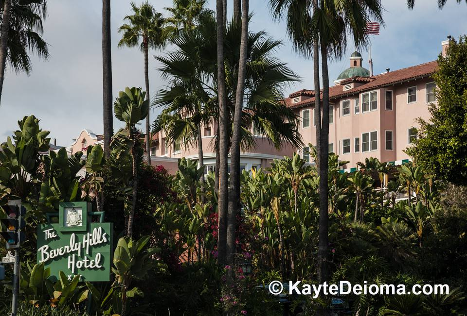 Beverly Hills Hotel and Bungalows xl