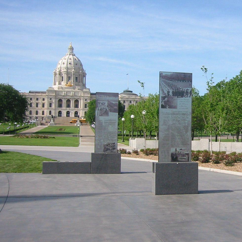 Memorial Day Weekend In Minneapolis And St. Paul 2013