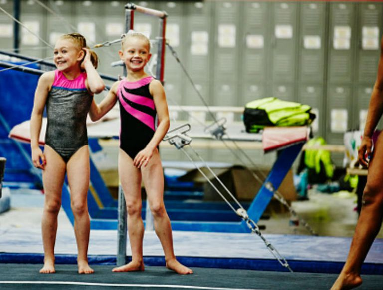 Gift Ideas for Gymnasts of AllAges
