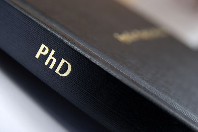 Phd no dissertation rap albums
