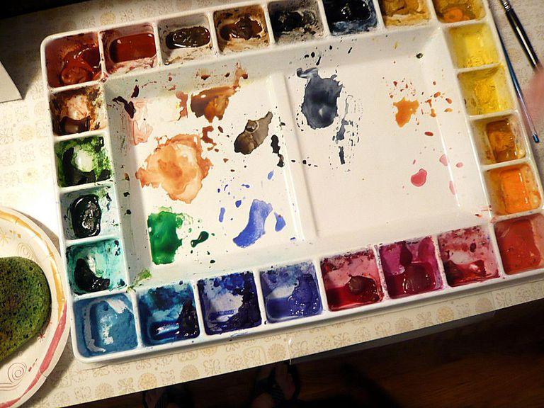Mezclar colores