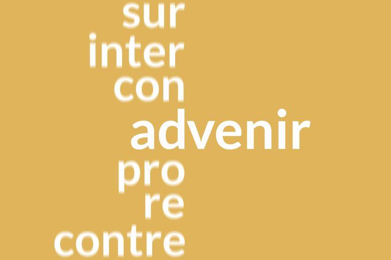 French Irregular Verb Venir - to Come