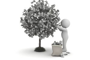Cash Flow and the Money Tree
