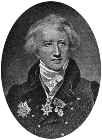 Georges Cuvier influenced Charles Darwin's Theory of Evolution