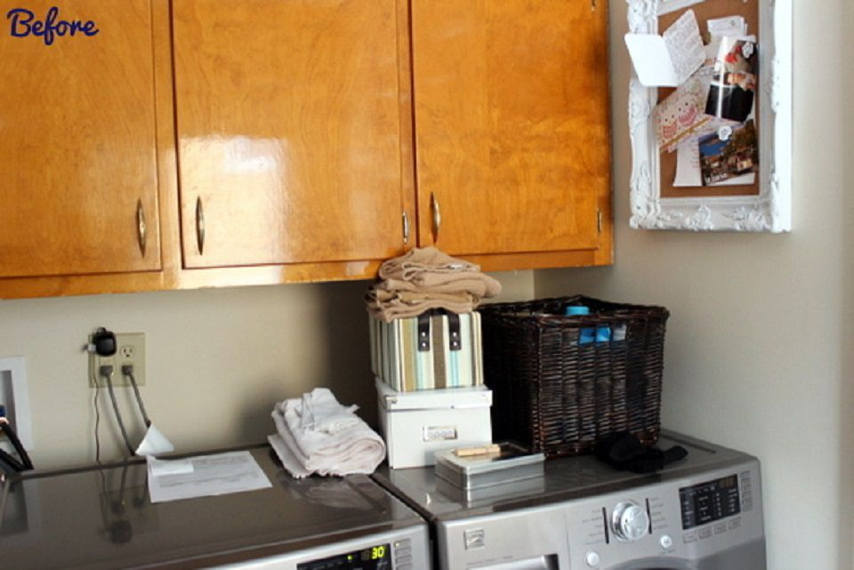 Redo A Kitchen With Small Changes