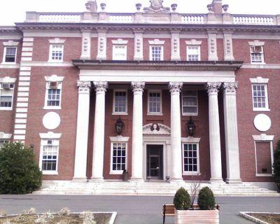 Fairleigh Dickinson University at Florham