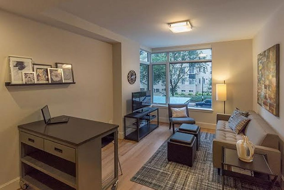 Cheap One Bedroom Apartments In Washington Dc