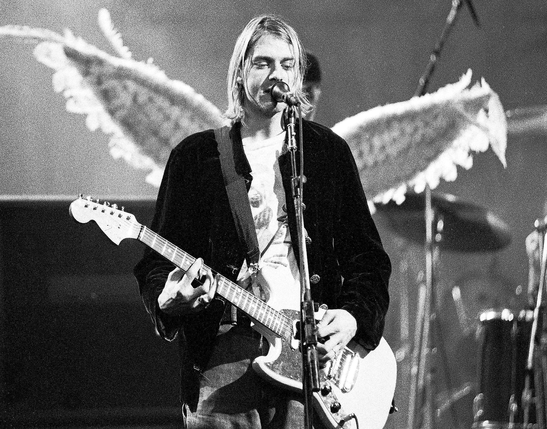 Kurt Cobain Nirvana 1993 58acb22a3df78c345b99ed6a