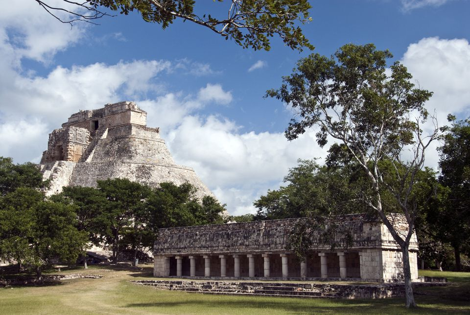 Maya Civilization And Culture