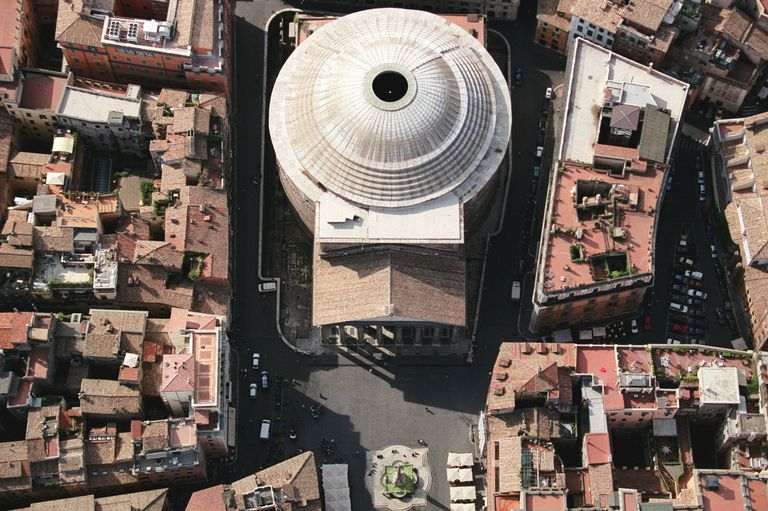 Why You Should Know About The Pantheon In Rome