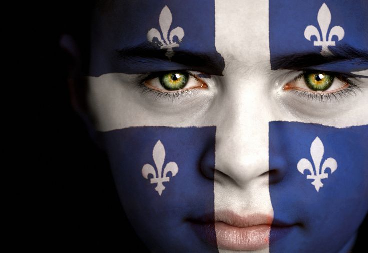 Open and Closed Fête Nationale in Montreal 2018