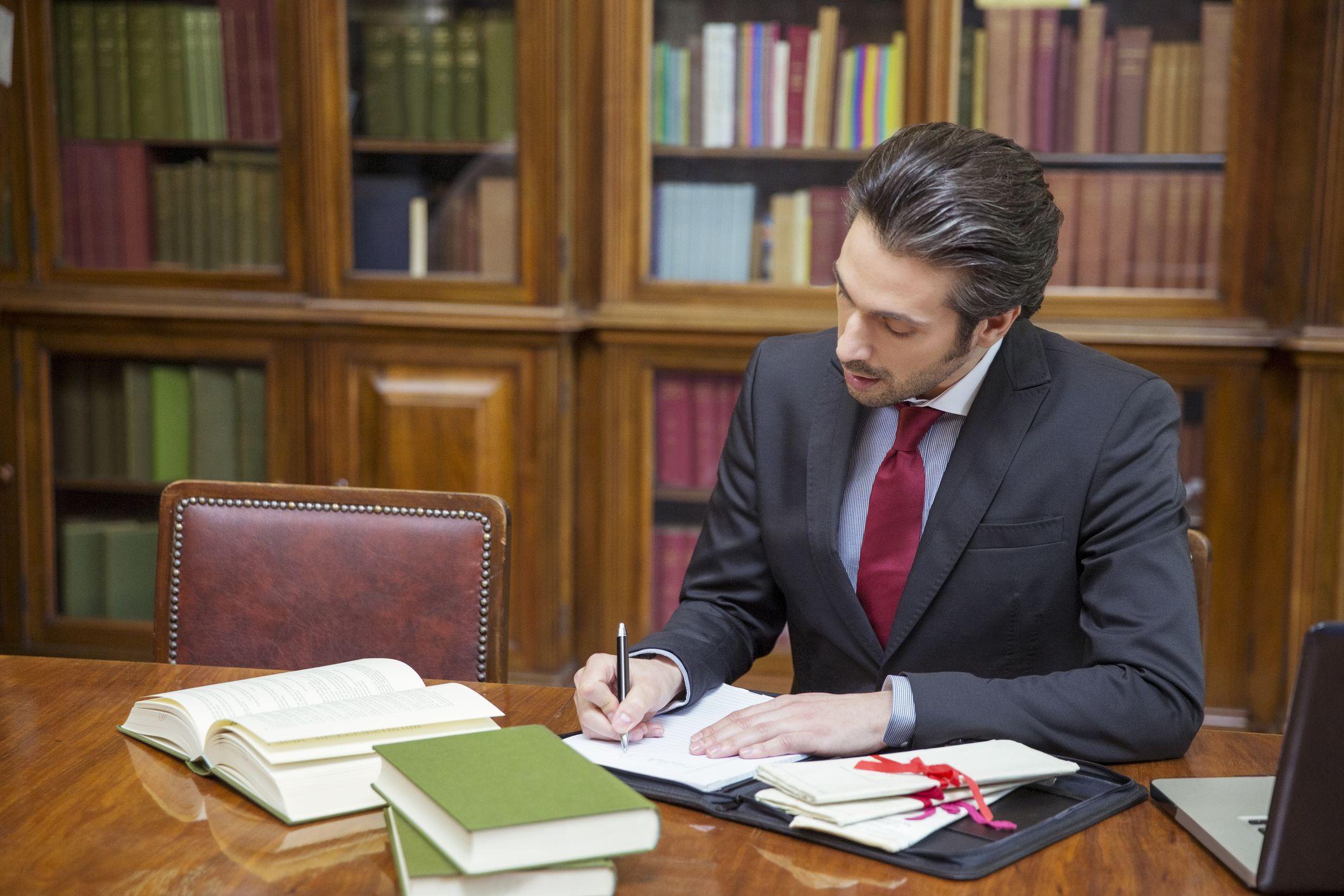 Professional Lawyer