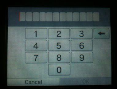 Nintendo 3DS Friend Code