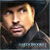 Garth Brooks - Ultimate Hits