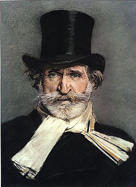 Giuseppi Verdi