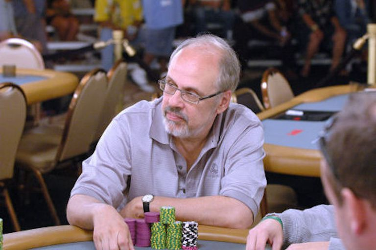 David Sklansky poker author