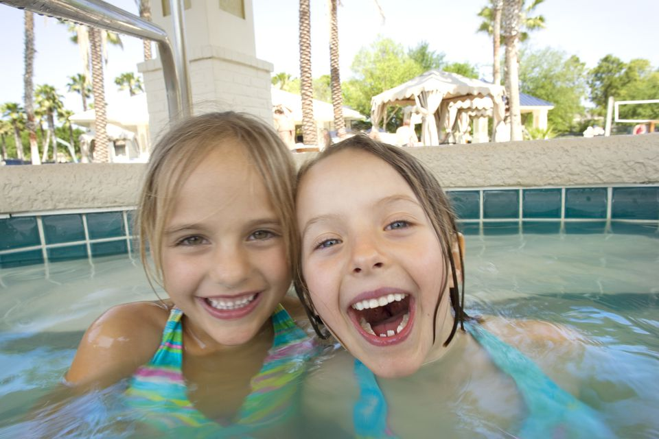 Find out how safe it is to allow children in hot tubs and spas - American swimming pool and spa association ...