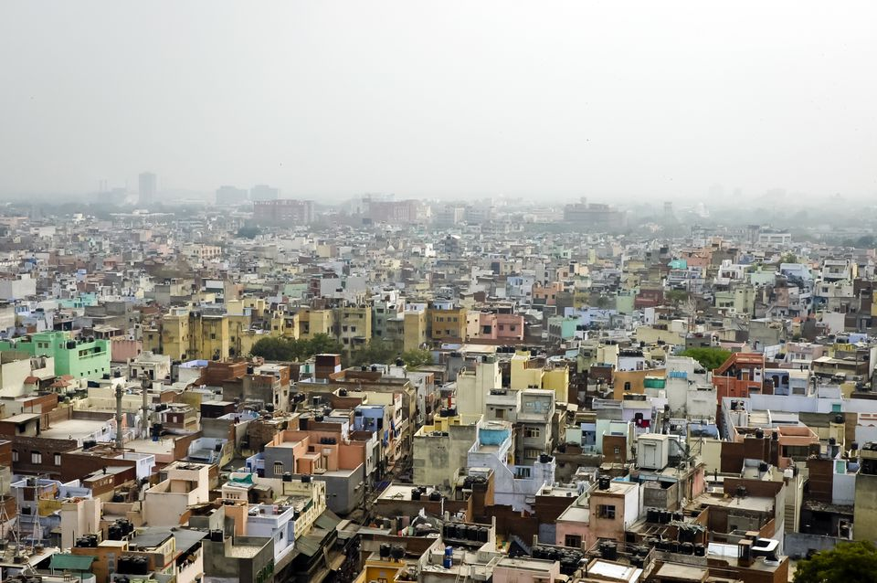 Go Sightseeing In Delhi India By Taking A Guided Tour