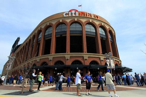 Citi Field - Home to the New York Mets