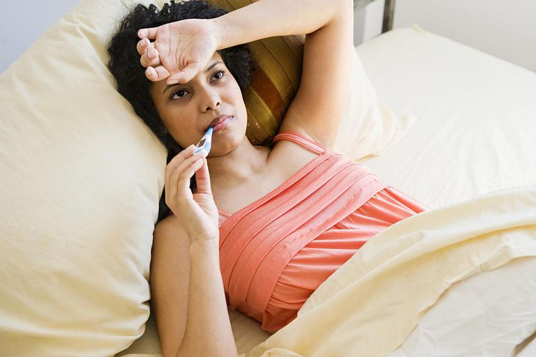 Infections That May Cause Both a Headache and Fever